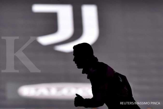 Setelah 9 tahun, kerajaan Juventus di Liga Italia akhirnya runtuh