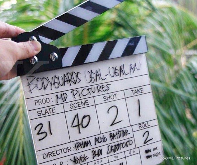 MD Pictures (FILM) optimistis kinerja akan membaik pada 2021, ini penyebabnya