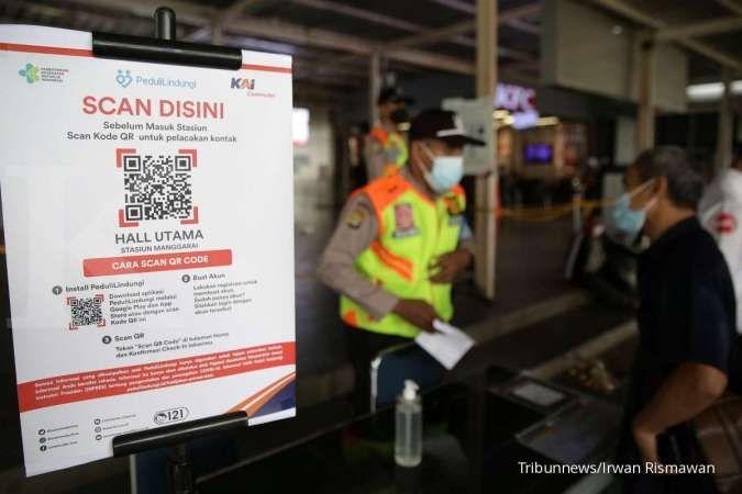 7 syarat terbaru naik KRL dari KAI Commuter