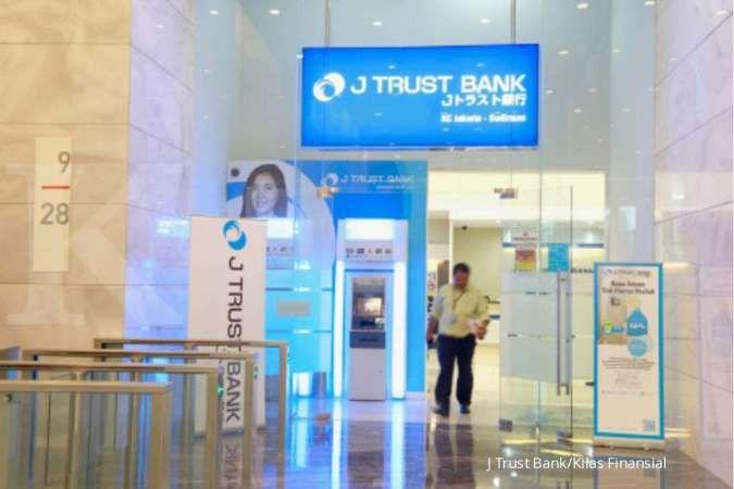 Cerdik memilih bunga deposito tinggi, J Trust Bank memberikan solusi investasi