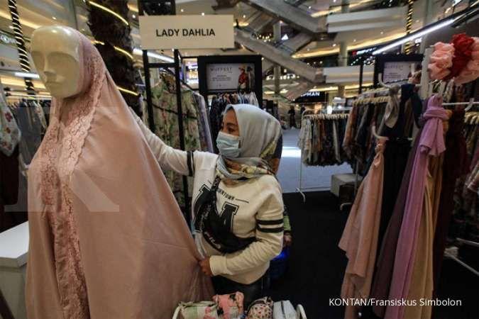 BI: Industri fesyen muslim bisa jadi sektor unggulan untuk dongkrak ekonomi
