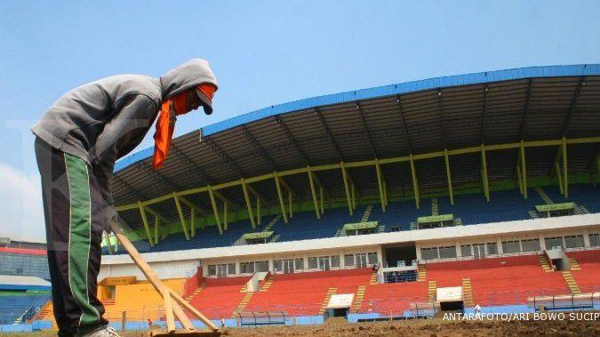 Persatuan Sepakbola Seluruh Indonesia Pssi