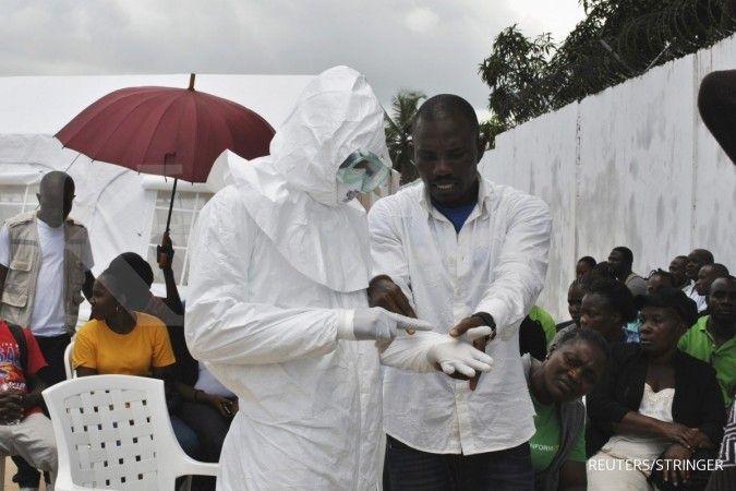 Wabah Ebola baru merebak di Guinea, tiga orang dinyatakan meninggal dunia