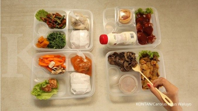 Jangan asal diet, ini 5 tanda tubuh kekurangan gizi penting