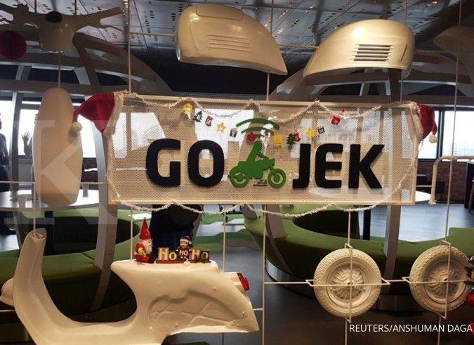Kejar target jadi super apps terbesar di Asia Tenggara, Gojek segera ekspansi
