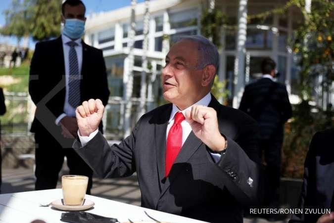 Rekor kepemimpinan Benjamin Netanyahu selama 12 tahun akhirnya berakhir