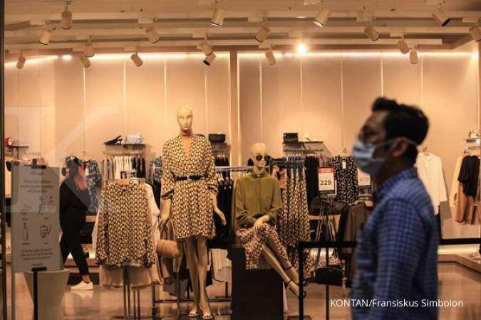 Survei DRI mencatat indeks keyakinan konsumen rebound di November