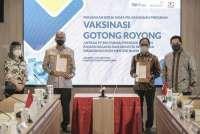Bio Farma: Negosiasi Penyediaan Pasokan Vaksin Gotong Royong, Alot