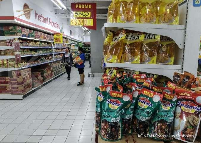 Menuju retail groceries terbesar, pangsa pasar Matahari Putra Prima (MPPA) jadi 24%