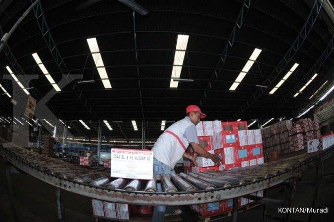Pelaku industri sebut kebijakan safeguard keramik belum maksimal tekan impor