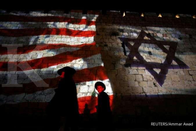 Amerika Serikat tuduh Israel melanggar kebebasan udara, ini gara-garanya