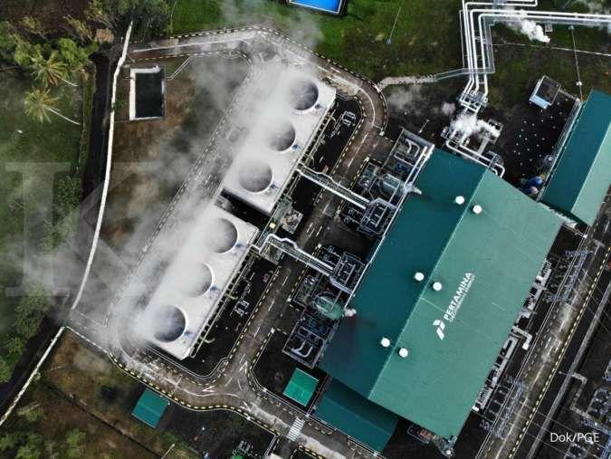 Segera terbit, ini isi pasal Perpres Pembelian Listrik Energi Terbarukan oleh PLN