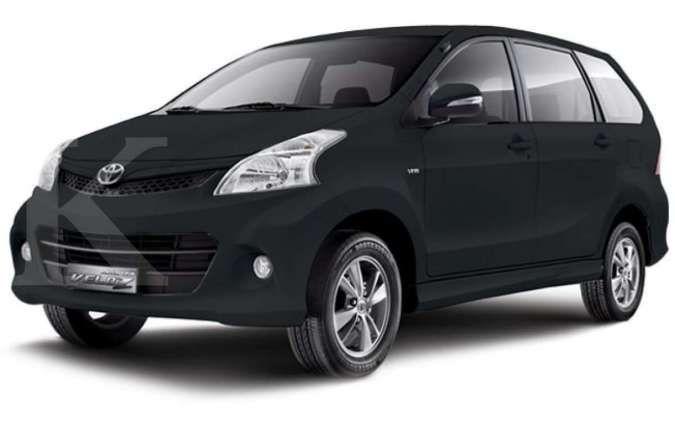 Makin murah, harga mobil bekas Toyota Avanza mulai Rp 90 jutaan