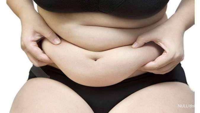 3 Cara menghilangkan lemak perut secara alami, selain olahraga