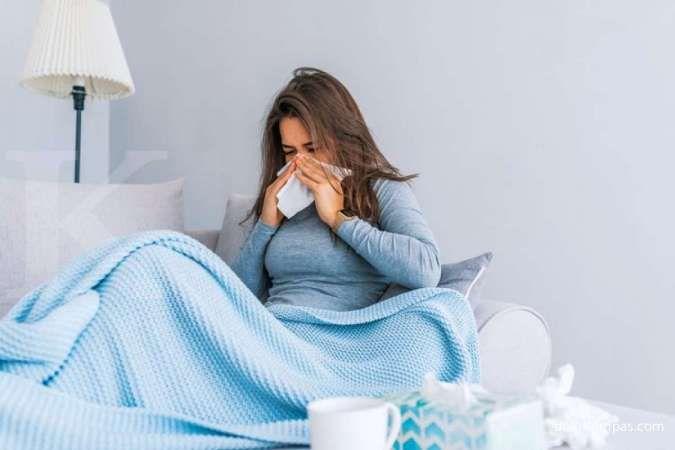5 Bahan yang cocok dijadikan obat herbal flu dan batuk