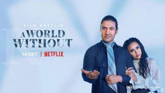 Sederet film Indonesia ini tayang Oktober di Netflix, ada A World Without