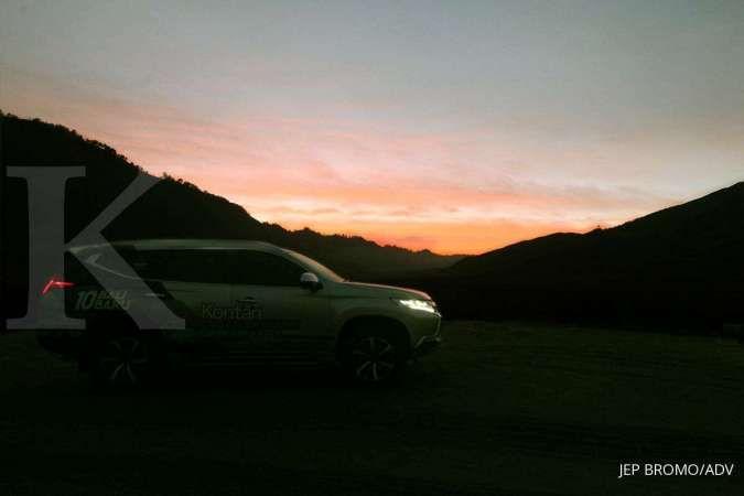 Kangen jalan-jalan? Yuk mengenang indahnya sunrise di gunung Bromo