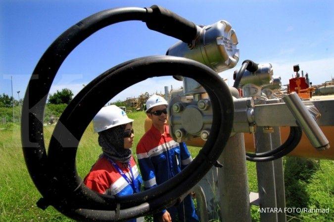 Kebutuhan Pembangkit Listrik PLN untuk LNG Meningkat di 2021 Menjadi 400 TBTU