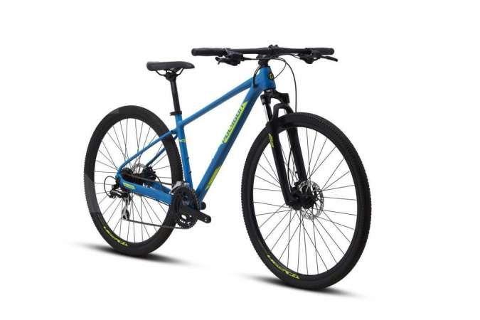 Libas berbagai medan, ini daftar harga sepeda Polygon Heist X series November 2020