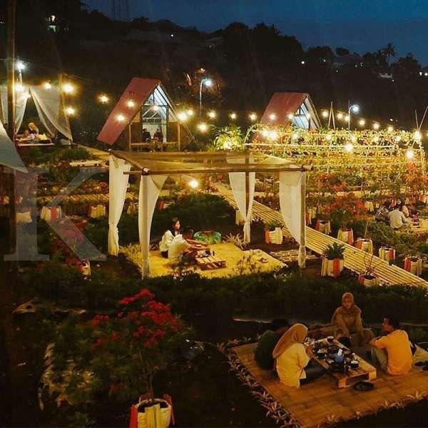Tapos Garden