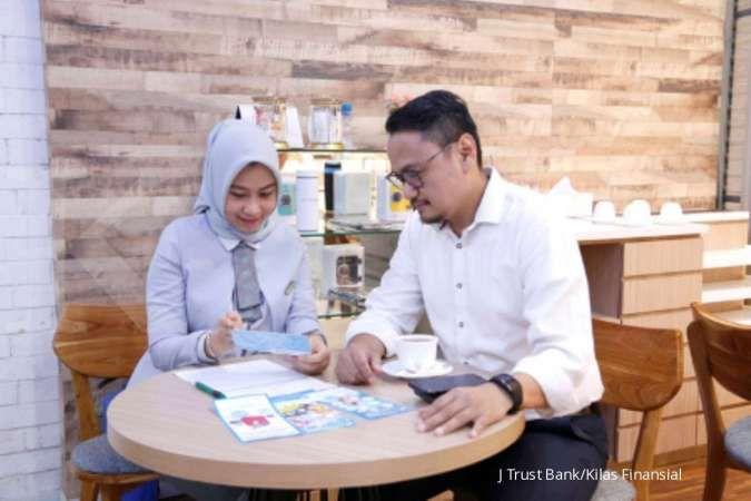 Tawarkan 4 Program Deposito, J Trust Bank Siapkan Bunga Deposito Menarik