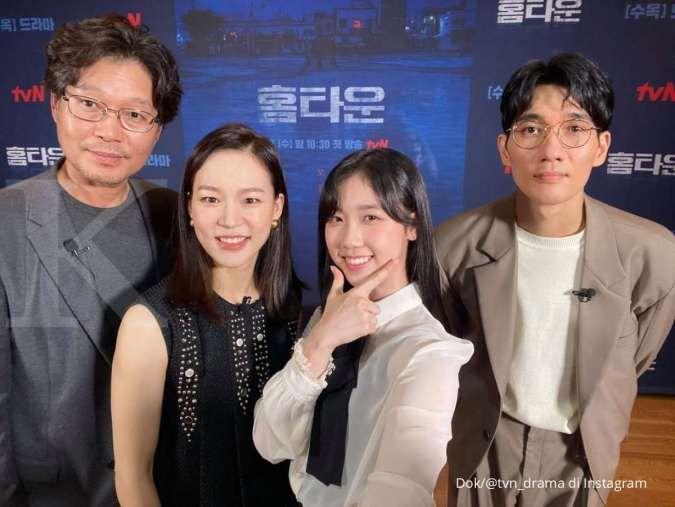 Rating drakor Hometown naik, ini perolehan drama Korea romantis Dali & Cocky Prince