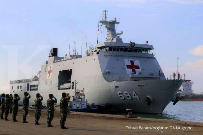 Kapal Perang Ri