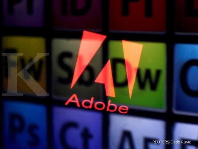Adobe optimalkan Lightroom Classic, inDesign & Illustrator di Mac M1, performa naik