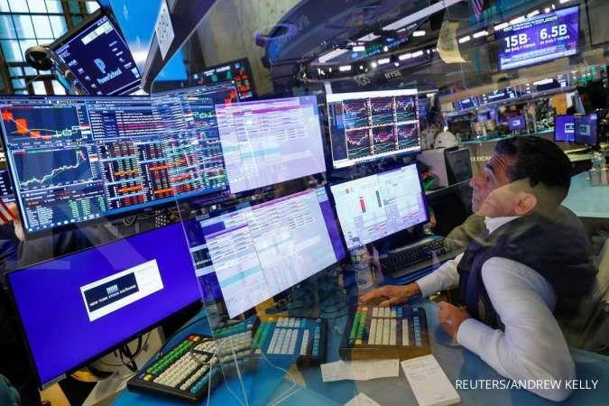 Booming IPO di bursa AS menantang volatilitas pasar
