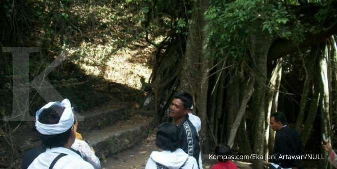 Mengenal Desa Trunyan, desa di Bali yang dikenal dengan tradisi pemakaman uniknya