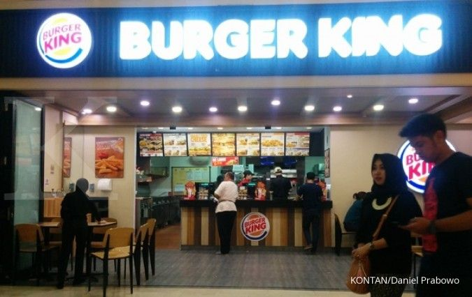 Promo Burger King spesial Whopper Jr Favorite, sampai 20 Agustus 2020!