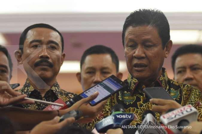 Gubernur Kepulauan Riau Isdianto dan 5 Stafnya positif virus corona