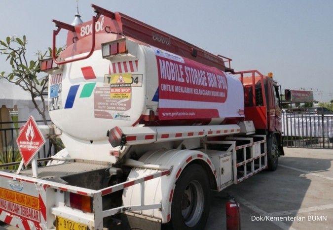 Pertamina segera operasikan 12 storage BBM baru di wilayah Indonesia Timur