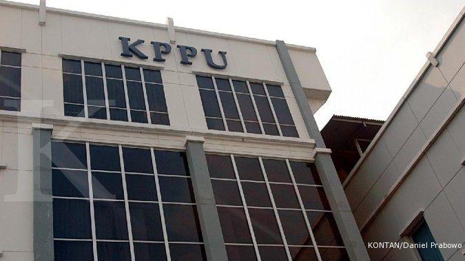 KPPU akan jelaskan soal dugaan monopoli jasa kargo ekspor benih lobster, pekan depan