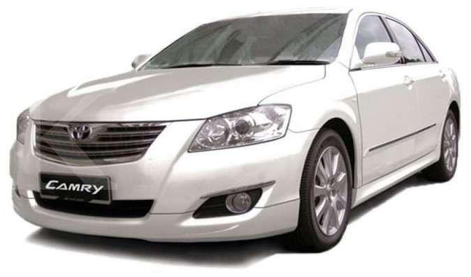 Harga <a href='https://batam.tribunnews.com/tag/mobil-bekas' title='mobilbekas'>mobilbekas</a> Toyota Camry