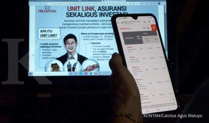 Dapat pengaduan nasabah, ini penjelasan Prudential Indonesia