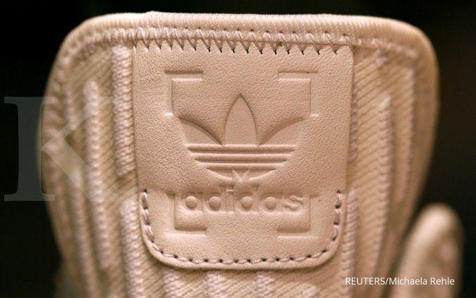 Diskon sepatu Adidas 50% hanya berlaku hingga 10 Mei 2020