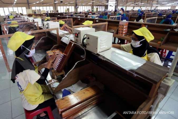 Gappri Gabungan Perserikatan Pabrik Rokok Indonesia