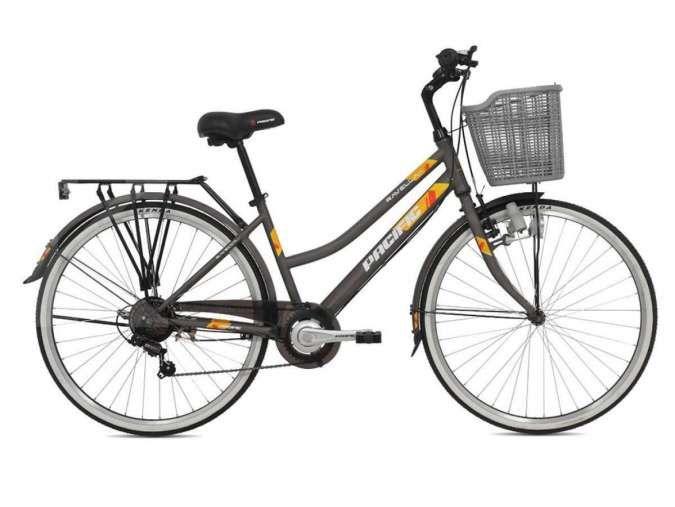 Sangat terjangkau, harga sepeda Pacific Ravella Lite dibanderol Rp 3 jutaan