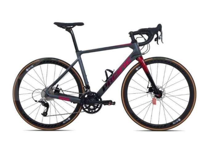 Hadir dengan sentuhan warna baru, harga sepeda balap Pacific Spectre 6 dipatok mahal