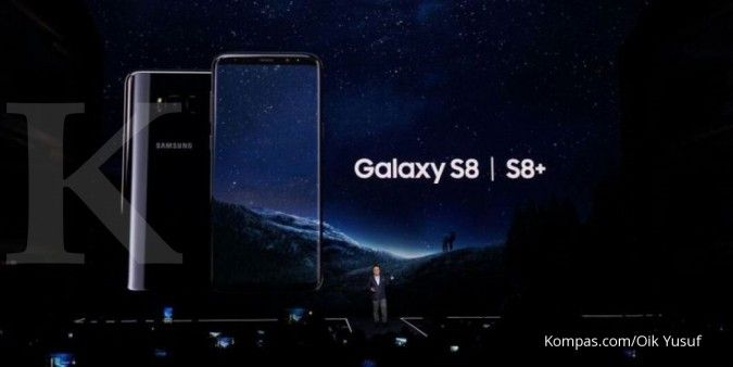 Memasuki usia empat tahun, Samsung tinggalkan dukungan update keamanan HP Galaxy S8
