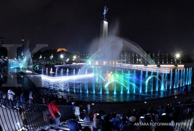 Viral fotografer dipungut biaya foto di Lapangan Banteng, begini ceritanya