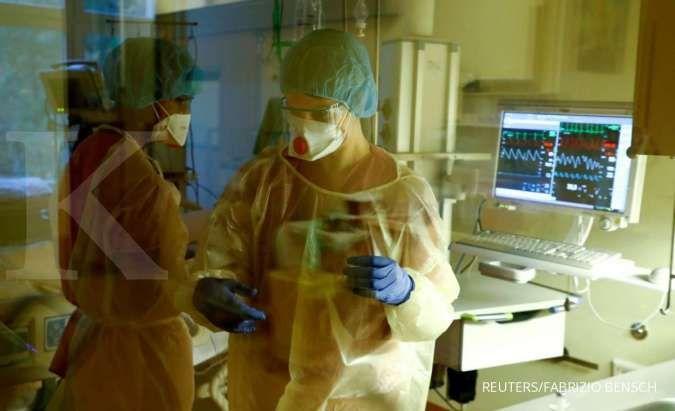 Tak ada deman, ini 4 gejala baru terinfeksi virus corona hasil mutasi
