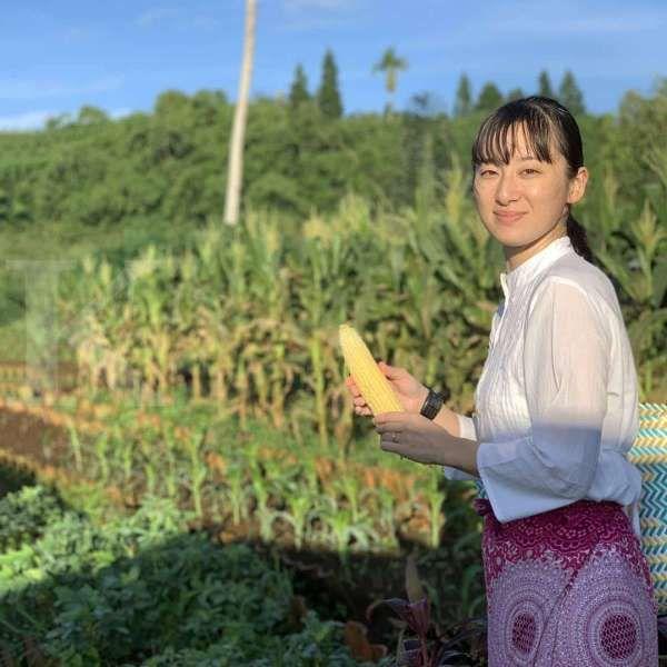 Sukasantai Farmstay Sukabumi, tempat menginap di tengah area perkebunan