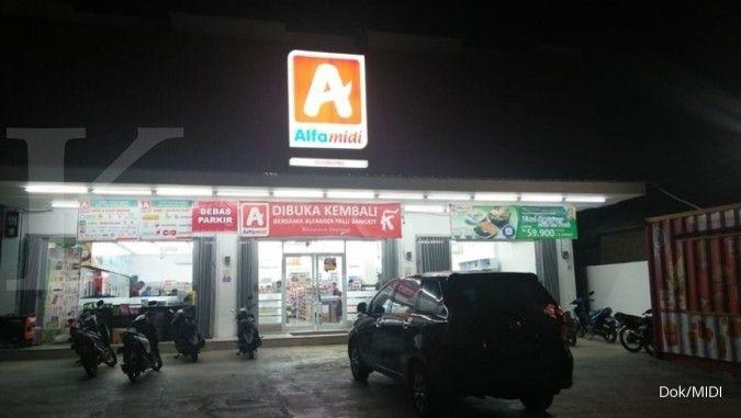 Rayakan Hari Pers 2019, Alfamidi beri cashback 50% untuk wartawan