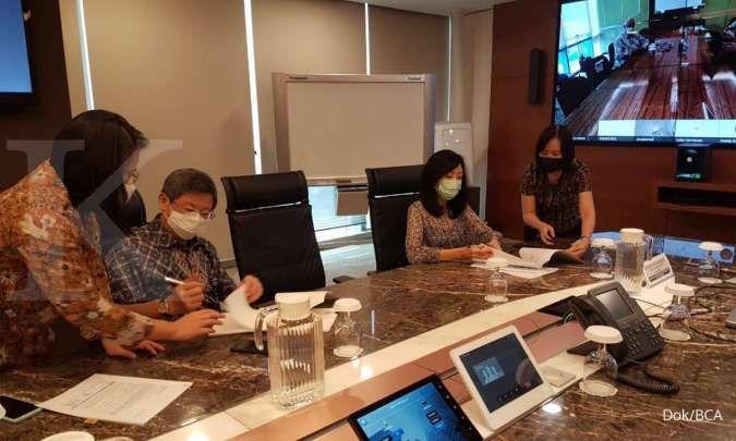 Akhirnya, BCA tuntaskan akuisisi Bank Interim Indonesia
