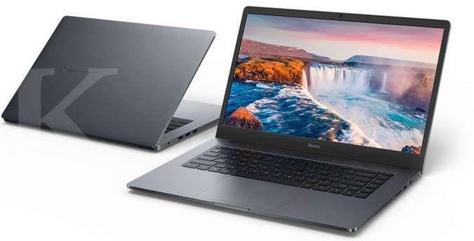Redmi Book 15, Xiaomi Juga Menawarkan Laptop Murah