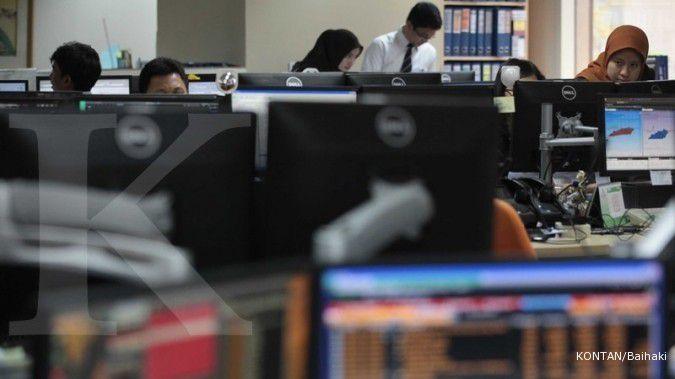 Tawaran yield naik, total nilai penawaran lelang SUN capai Rp 69,95 triliun