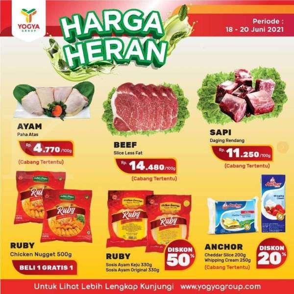 Promo JSM Yogya Supermarket 18-20 Juni 2021