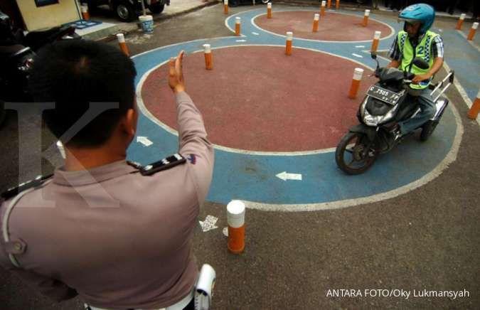 7 Kelompok masyarakat ini bisa membuat dan perpanjang SIM secara gratis